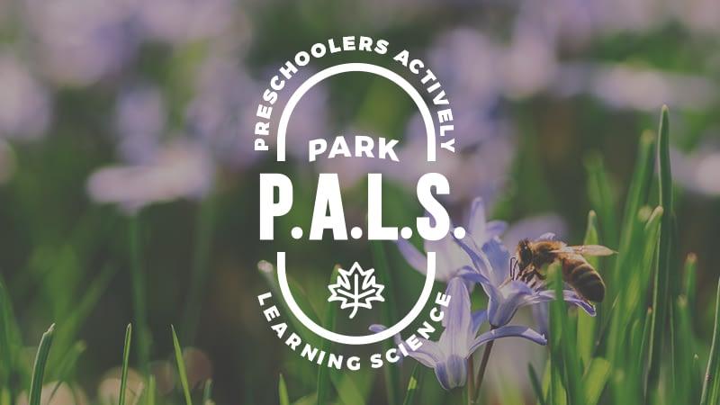 Park P.A.L.S.   Flowers!