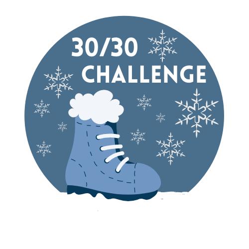 30/30 Challenge