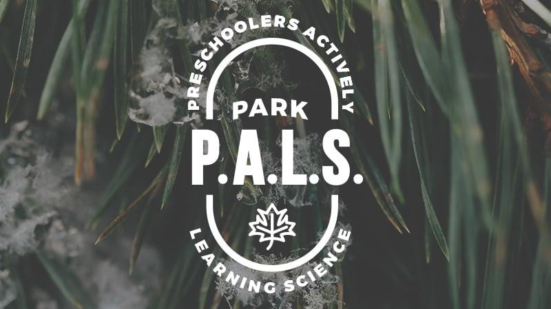 Park P.A.L.S. | Seasons Change