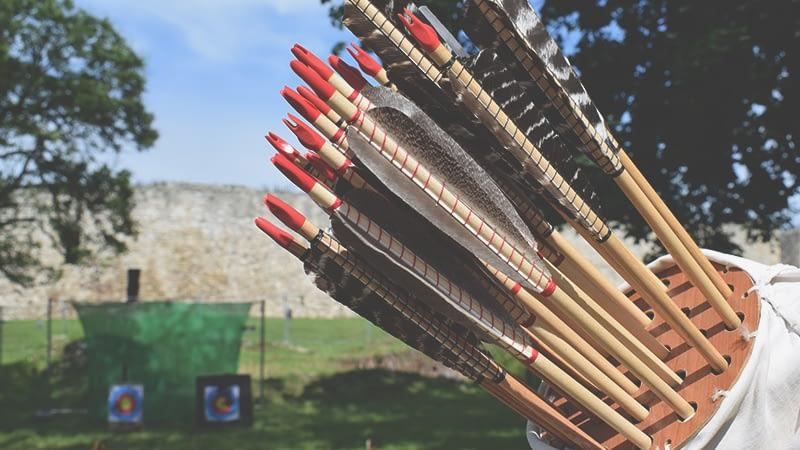 Boomers Archery
