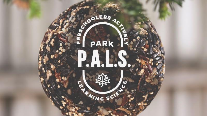 Park P.A.L.S. | Tweety Treats